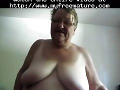 Mature 62 years old shown on cam 3 mature mature porn
